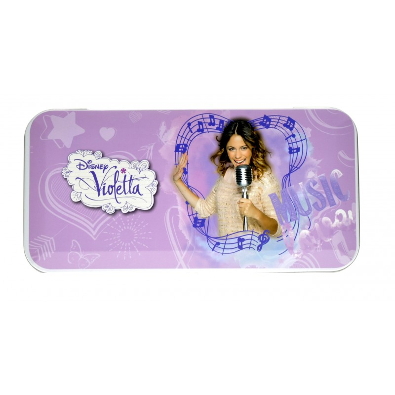 violetta set de maquillage maquillage de disney sur parfumerie en ligne. Black Bedroom Furniture Sets. Home Design Ideas