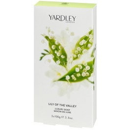 Lily of The Valley - Savon