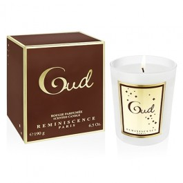 REMINISCENCE - Bougie Oud -  Bougie