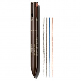 CLARINS - Stylo 4 Couleurs -  Crayon