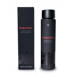 habanita eau de parfum de molinard sur parfumerie en ligne. Black Bedroom Furniture Sets. Home Design Ideas