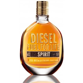 Fuel For Life Spirit - Eau de Toilette