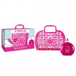 Coffret Hello Kitty - Eau de Toilette