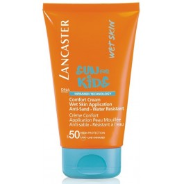 Sun for Kids SPF 50 - Crème confort
