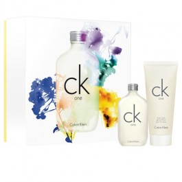 Coffret Ck One - Eau de Toilette