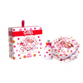 Coffret Cupcakes Clayeux Girl