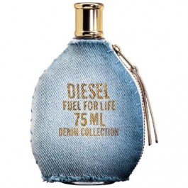 Fuel For Life Denim pour Elle - Eau de toilette