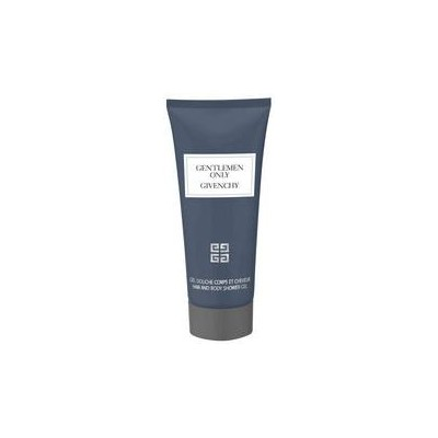 gentlemen only gel douche de givenchy sur parfumerie en ligne. Black Bedroom Furniture Sets. Home Design Ideas