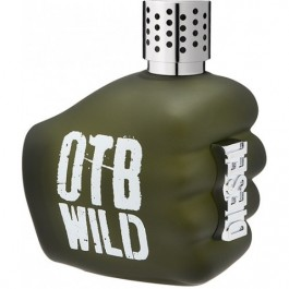 Only the Brave Wild - Eau de Toilette