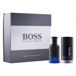 Coffret Boss Bottled Night - Eau de Toilette