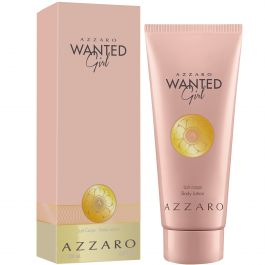 Azzaro Wanted Girl - Lait