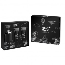 Coffret Legend - Eau de Toilette