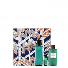 Coffret Eau d'orange verte - Eau de toilette