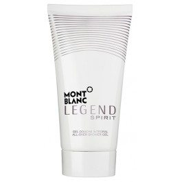 Legend Spirit - Gel Douche
