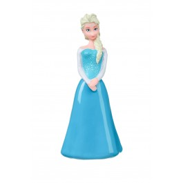 Bain Moussant figurine Elsa - Gel Douche