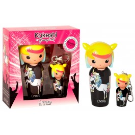 Coffret Cheery By Jeremy Scott - Eau de Toilette