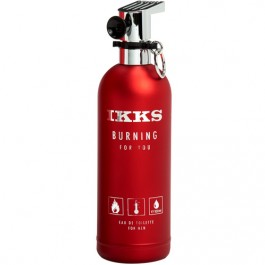 IKKS Burning For You - Eau de Toilette