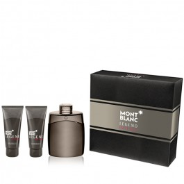 Coffret Legend Intense - Eau de Toilette