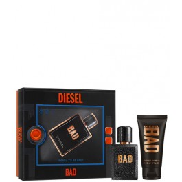 Coffret Bad - Eau de Toilette