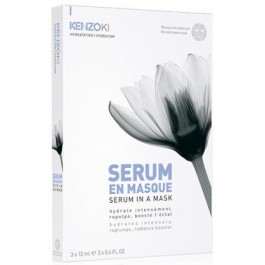 KENZOKI SERUM EN MASQUE