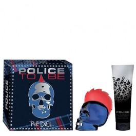 Coffret To Be Rebel - Eau de toilette
