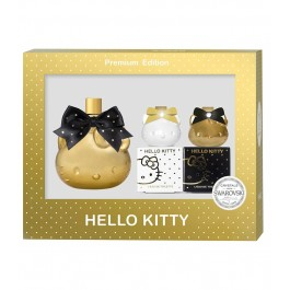 Coffret Hello Kitty Premium