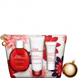 Coffret Collection Eau Dynamisante - Coffret