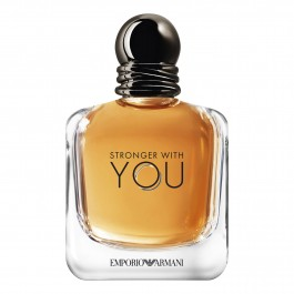ARMANI - Stronger with you Pour Lui -  Eau de Toilette