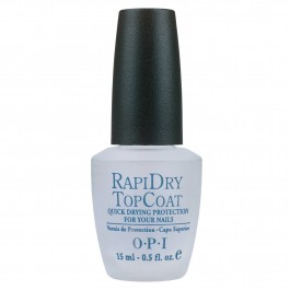RapiDry Top-Coat - Vernis à ongles