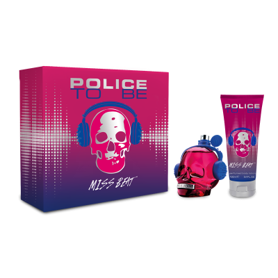 Coffret TO BE MISS BEAT