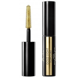 Gold Light Topcoat - Mascara