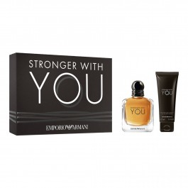 Coffret Stronger with you Pour Lui