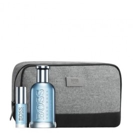 Coffret Boss Bottled Tonic