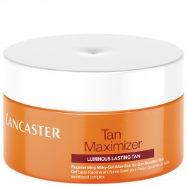 Sun Sensitive Tan Maximizer