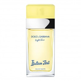 Light Blue Italian Zest - Eau de Toilette