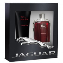 Coffret Classic Red - Eau de Toilette