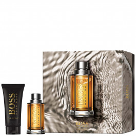 Coffret Boss The Scent For Him - Eau de toilette