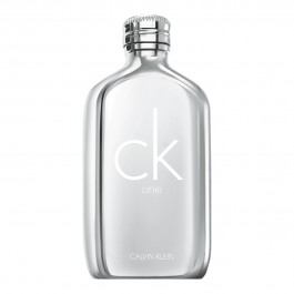 CK ONE PLATINUM