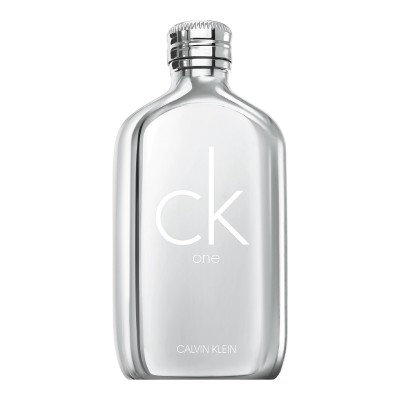 CK ONE PLATINUM - Eau de Toilette