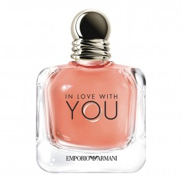 Emporio Armani In Love With You Pour Elle