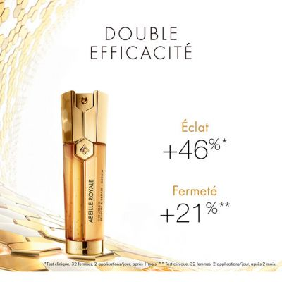 Abeille Royale - Double R Renew & Repair Serum