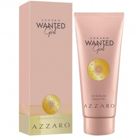 Azzaro Wanted Girl - Lait douche
