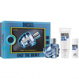 Coffret Only the Brave