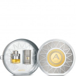 Coffret Azzaro Wanted - Eau de Toilette