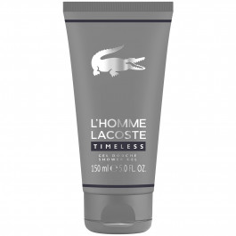 L'Homme Lacoste Timeless - Gel douche