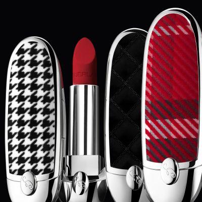 L'écrin double miroir Rouge G de Guerlain