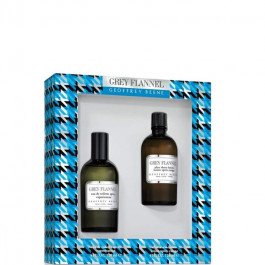 Coffret Grey Flannel - Eau de toilette