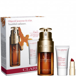 Coffret Double Serum