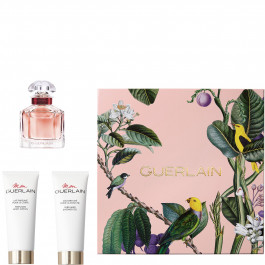 Coffret Mon Guerlain Bloom of Rose - Eau de toilette