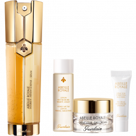 Coffret anti-âge Double R Renew & Repair Serum Abeille Royale